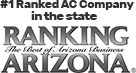 Ranking Arizona - The Best of Arizona Business