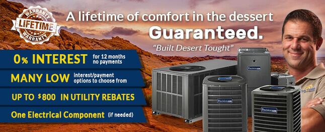 Arizona AC Service Coupons