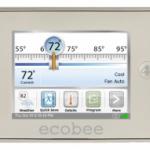 ac thermostat types