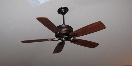 Precision | ceiling fan