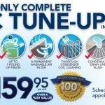 AC Tune-Up | Precision Air & Plumbing