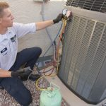 AC Repair | Precision Air & Plumbing