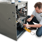 Heater Tune-Up | Precision Air & Plumbing