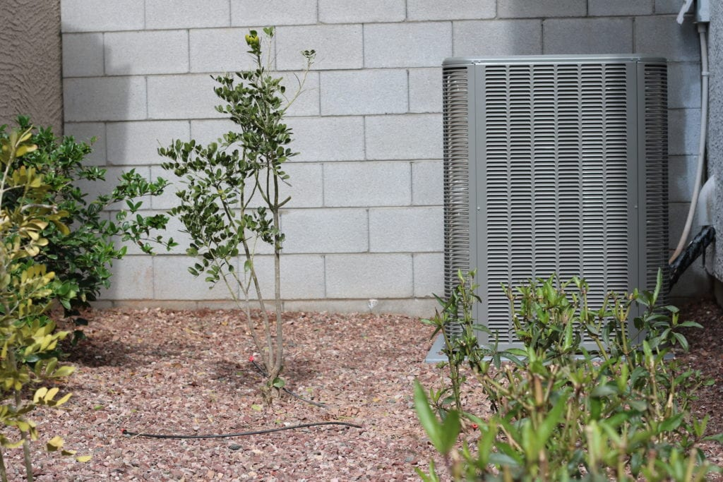 Most Efficient Way to Clean Your Outdoor AC Unit