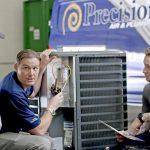 Precision AC Maintenance training
