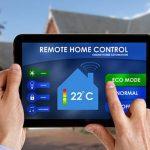Remote temperature control image